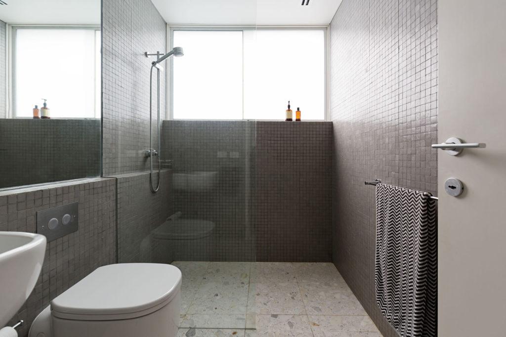 Badkamerrenovatie - Nieuwe badkamer - MVH - Zaventem - Leuven - Mechelen